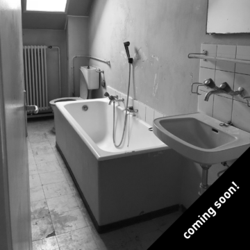 Rénovation appartement – en cours